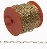 Campbell 0710517 Hobby/Craft Clock Chain on Mini
