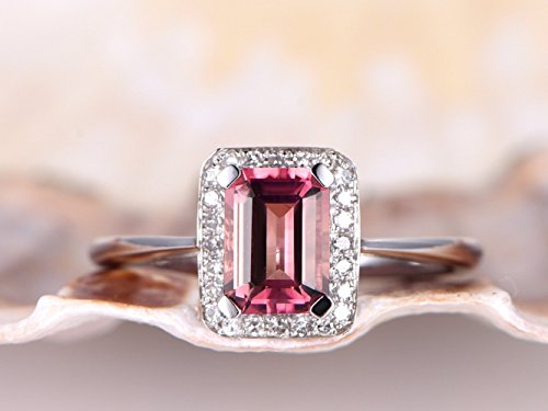 1.17 Ct Emerald Cut Diamond - 2