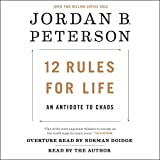 by Jordan B. Peterson (Author, Narrator), Norman Doidge MD - foreword (Author), Random House Canada (Publisher) (4073)  Buy new: $36.33$31.95