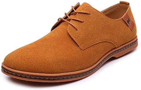 Men Formal Shoes Fashion Men's Casual