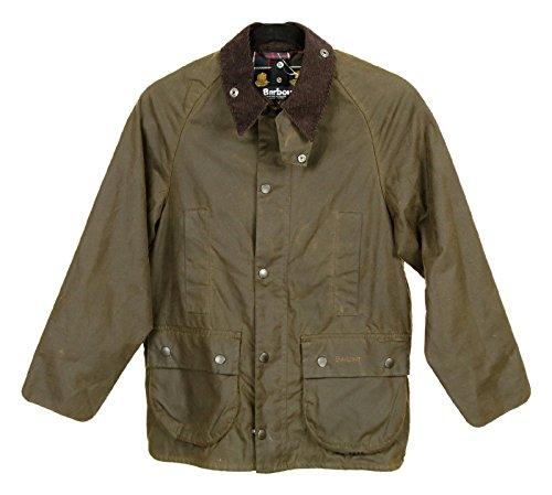 Barbour Cotton Coat - 6