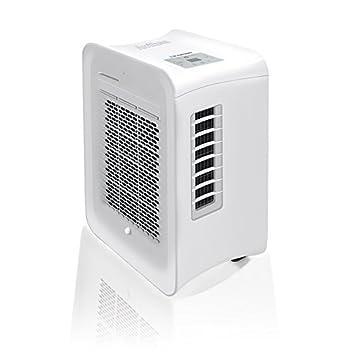 Blaupunkt arri Fana 07 Climatiseur mobile, refroidissement, chauffage,  Déshumidifier, belüften, 1 c654b7da42df
