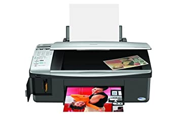 Epson Stylus CX5800F Printer Download Driver