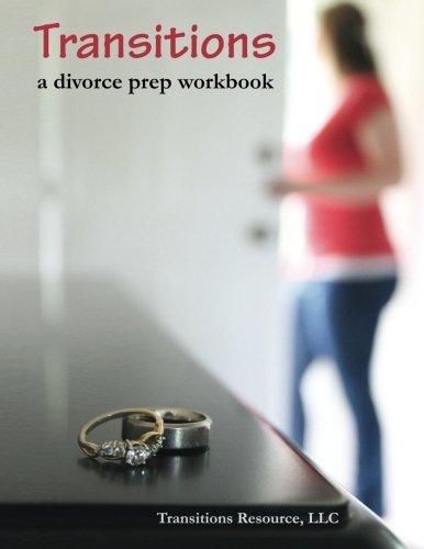 Transitions Divorce Prep Workbook
