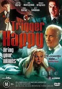 Amazon.com: Trigger Happy by Ellen Barkin: Movies & TV