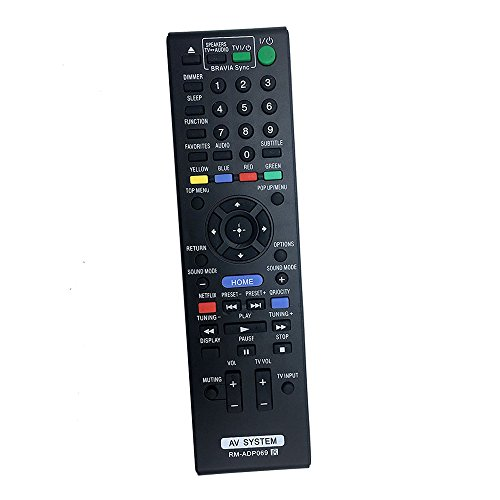 zdalamit-rm-adp069-new-replace-remote-fit-for-sony-audio-video-av-system-hbd-e580-bdv-n790w-hb-de310