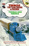 Thomas And Terrence(Thomas The Tank Engine & Friends)