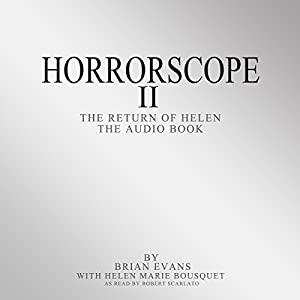 Horrorscope II: The Return of Helen Audiobook