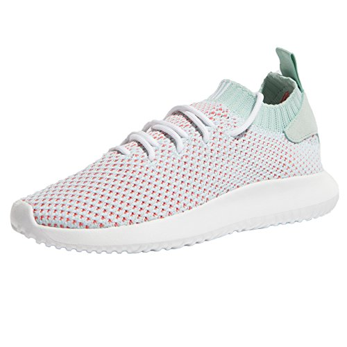 adidas Originals Damen Schuhe/Sneaker Tubular Shadow PK Weiß 38 2/3
