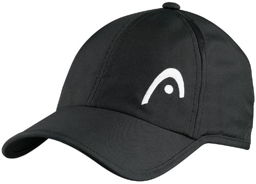 HEAD Pro Player Cap - Black
