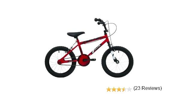 Flite Kids Krusher - Bicicleta Infantil, tamaño 16
