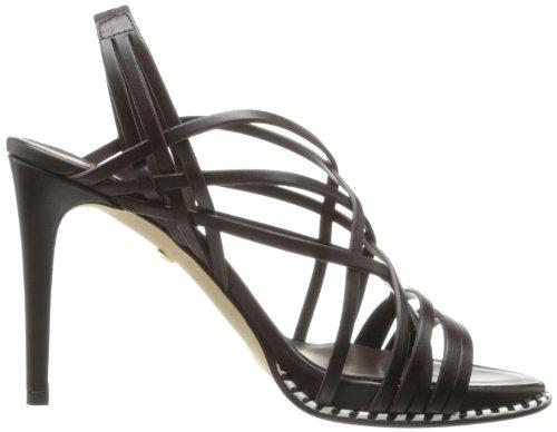 Diane Von Furstenberg Sandale De Plage Pour Femmes Sandale Tmoro Vacchetta