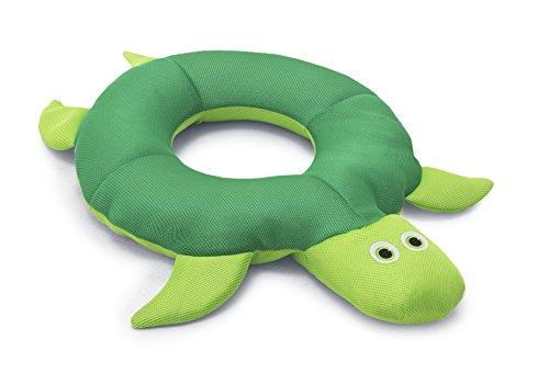 Big Joe Ring Pool Petz Floating Pool Toy for Kids, Turtle