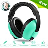 Baby Ear Protection,Noise Cancelling Headphones for Kids for 0-3 Years Babies,Toddlers,Infant for Sleeping Airplane Concerts Theater Fireworks,Baby Earmuffs