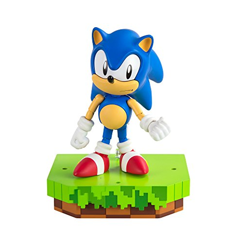 Sonic Classic 1991 Ultimate Figure -