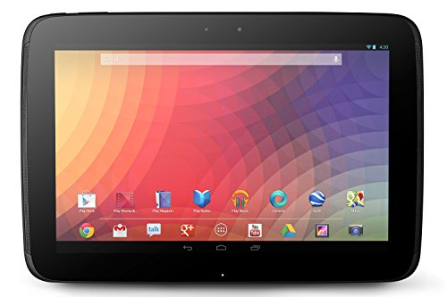 Google Nexus 10 Certified Refurbished