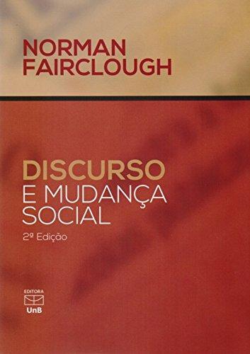 Discurso e Mudança Social