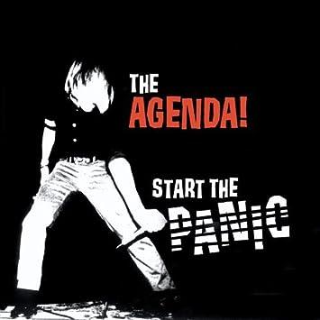 Amazon.com: Start the Panic: Music