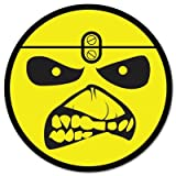 Iron Maiden Vynil Car Sticker Decal - Select Size