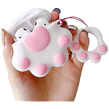 Amazon.com: UR Sunshine AirPods Case, Super Cute Funny Dog