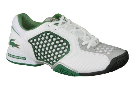 5c0686da33f Lacoste Repel 2 SPM SYN Mens Tennis Shoes  Lacoste  Amazon.ca  Shoes    Handbags