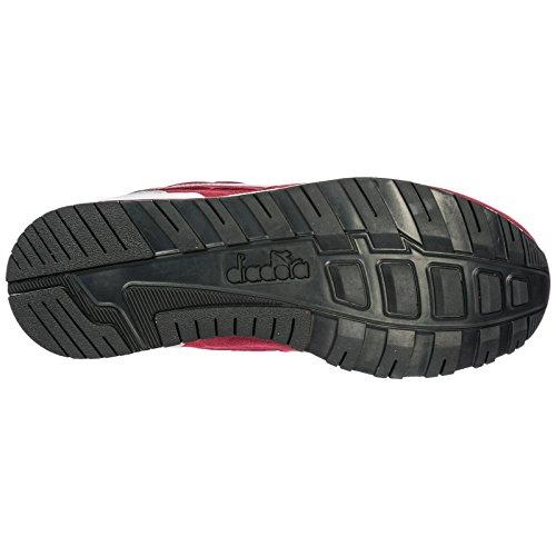Diadora Heritage Scarpe Sneakers Uomo camoscio Nuove N9000 III Rosso El Envío Del Descenso v5C5NjOaX