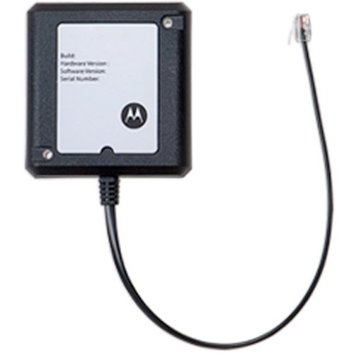 OEM Motorola NNTN8045A Impres Charger Interface Unit Generation