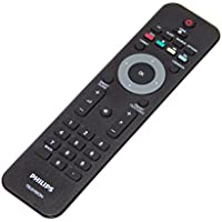 OEM Philips Remote Control Originally Shipped With: 32HFL4663S, 32HFL4663S/F7, 42HFL5784D, 42HFL5784D/F7, 40HFL4683S/F7, 40HFL4683S
