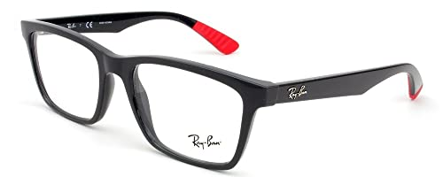 29307fd762b Image Unavailable. Image not available for. Colour  Ray Ban RX7025  Eyeglasses-5418 ...