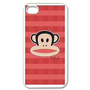 iPhone 4,4S Phone Cases Paul Frank HG645835