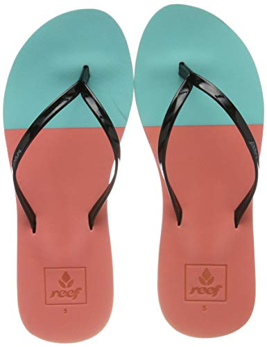 Reef Women's Bliss Toe Dip Cali 7 B US
