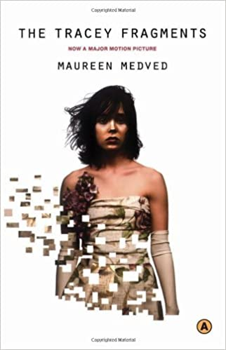 Amazon.com: The Tracey Fragments (9780887847684): Maureen Medved ...