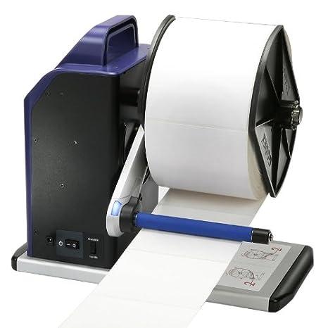 Itochu GP-T10 - Rebobinador Externo para Impresora de Etiquetas ...