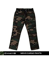 Men's Casual Stretch Twill Pants