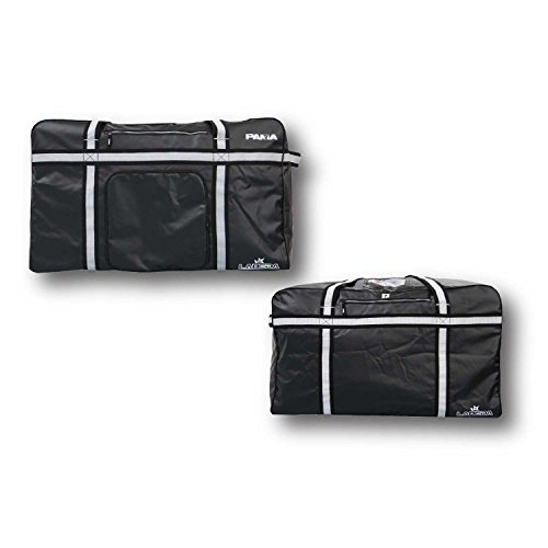 LABEDA Roller Hockey Inline TEAM GEAR BAG PAMA 7.1 BLACK