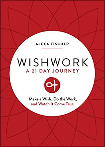 Image result for Wishwork: Make a Wish, Do the Work, and Watch It Come True