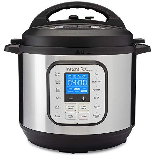 Instant-Pot-Duo-Nova-Pressure-Cooker-7-in-1-8-Qt