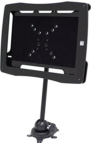 Padholdr Fit 12 Series Heavy Duty Mount Tablet Holder (PHF12.328.327-12) by PADHOLDR