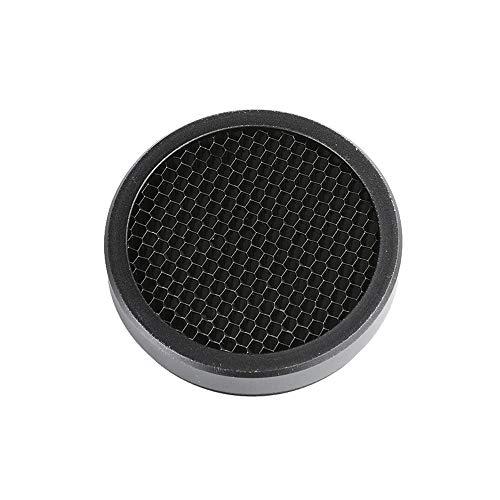 HONESTILL Anti-Reflection Device Honeycomb Scope Protector Mesh 44MM/50MM/56MM Optic Aim Sight Rifle Scope Sunshade Cover Cap