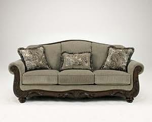 amazon com sofa by ashley furniture kitchen amp dining amazon com dressers bedroom furniture home amp kitchen