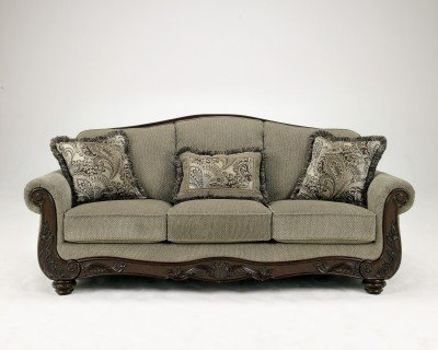 Sofa By Ashley Furniture