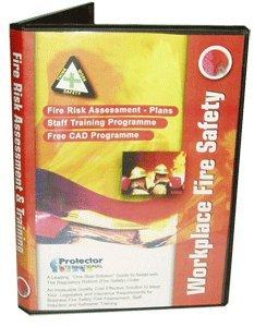 Fire Risk Assessment & Fire Training Software Protector International