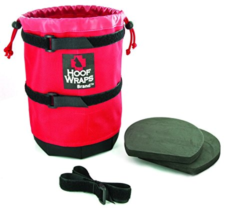 Hoof Wraps Brand Soaker by Hoof Wraps
