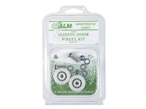 Gh006 Sliding Door Wheel Kit X 2