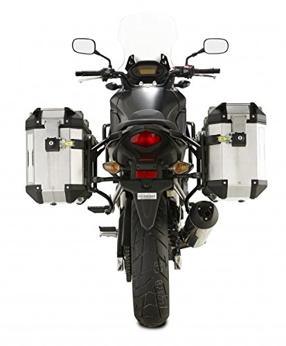 Givi Side Case Holder For Trekker Outback Honda CB 500 X Amazoncouk Car Motorbike