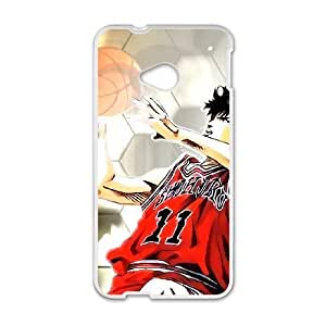 HTC One M7 Phone Case Animation Slam Dunk Protective Cell Phone Cases Cover FGN457744