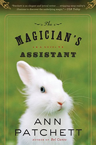 Download The Magician's Assistant pdf