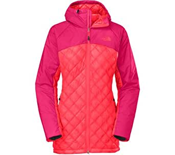 Amazon.com : The North Face Women's ThermoBall Duo Hooded