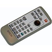 Epson Projector Remote Control: PowerLite 1810p, PowerLite 1815p, PowerLite 1825