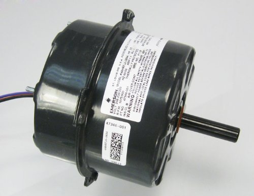 - Armstrong R47346-001 1/5 HP 208/230V 1075 RPM AC Condenser Fan Motor by Armstrong Air